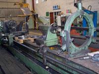Talleres Noal - Tornos - Talleres Noal - Fabricados y Maquinaria
