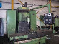 Talleres Noal - Fresadoras - Talleres Noal - Fabricados y Maquinaria